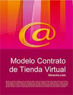 Contrato de tienda virtual