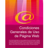 Condiciones generales de uso de una página web