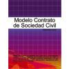 Contrato de Sociedad Civil