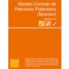 Contrato de patrocinio publicitario (Sponsor)