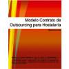 Contrato de outsourcing para hostelería
