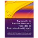 Transmisión de participaciones en la sociedad de responsabilidad limitada