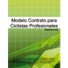 Contrato para ciclistas profesionales