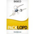 Pack LOPD Básico - ADAPTADO AL NUEVO R.D. 1720/2007 (Producto online)