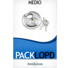 Pack LOPD Medio - ADAPTADO AL NUEVO R.D. 1720/2007 (Producto online)