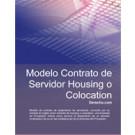 Contrato de servidor Housing o Colocation
