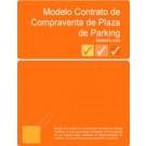 Contrato de compraventa de plaza de parking