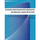 Contrato internacional de tratamiento de datos por cuenta de tercero