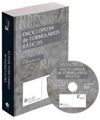 Enciclopedia de Formularios Básicos (Libro electrónico)