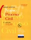 Manual práctico del nuevo proceso civil