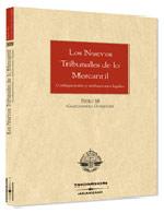 Los nuevos tribunales de lo mercantil (Libro electrónico)