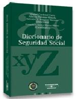 Diccionario de seguridad social (Libro electrónico)