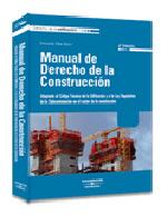 Manual de derecho de la construcción (Libro electrónico)