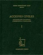 Acciones Civiles- Desheredación (Libro electrónico)