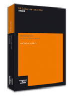 Bioderecho  (Libro electrónico)