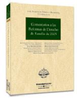 Comentarios a las reformas de derecho de familia de 2005 (Libro electrónico)