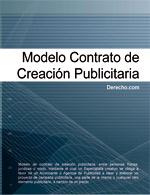Contrato de creación publicitaria