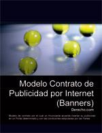 Contrato de publicidad por internet (banners)