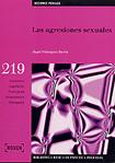 Las agresiones sexuales (Libro Electrónico)
