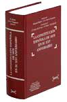 La Constitución Española de 1978 en su XXV aniversario. Coordinada por J. López de Lerma, A. Prada y A. Rubiales