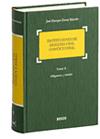 Instituciones de Derecho Civil Común y Foral. Tomo II. Obligaciones y Contratos