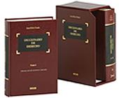 Diccionario de Derecho. 3ª Edición revisada y ampliada. 2 tomos