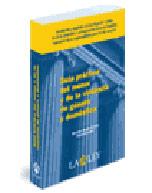 Guía práctica del menor y de la violencia de género y doméstica (Libro electrónico)