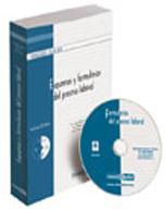 Esquemas y formularios del proceso laboral (Libro electrónico)
